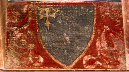 Cartas a Íñigo Arista, rey de Navarra 24ms229