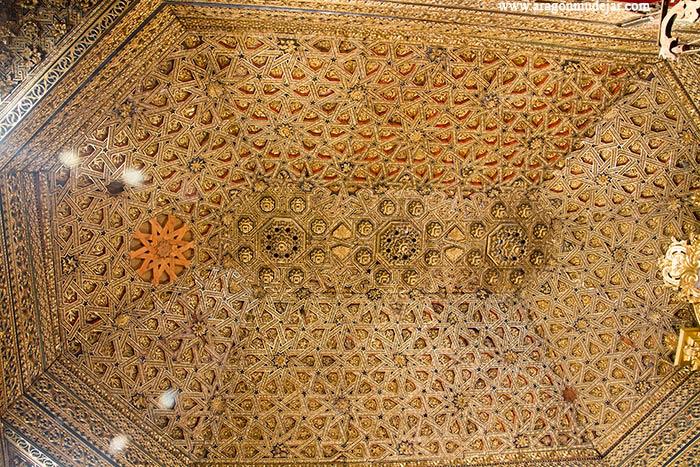 Monasterio De San Antonio El Real De Segovia